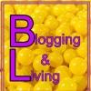 @blogginandliving