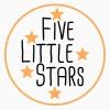 @fivelittlestars