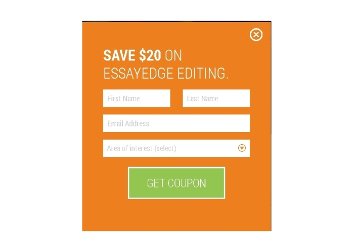 essay edge coupon 20 Latest essay edge coupon codes, promo codes and discounts september 2018 checkout couponobox first for the best & latest coupons.