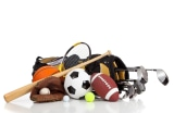 Fitness & Sports Equipment
