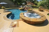 Pools & Hot Tubs
