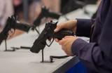 Guns & Ammunitions