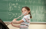 Music Instruments and Supplies