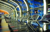 Fitness Clubs & Memberships