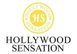 Hollywood Sensation influencer marketing campaign