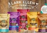 Lark Ellen Farm influencer marketing campaign
