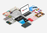 Webmaster-Deals influencer marketing campaign