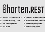 Shorten.REST influencer marketing campaign