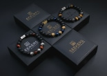 Seekers Luxury Bracelets influencer marketing campaign