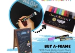Chalk Ability influencer marketing campaign