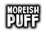 Moreish Puff influencer marketing campaign