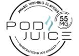 Pod Juice influencer marketing campaign