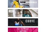 Ladys World of Fashion influencer marketing campaign