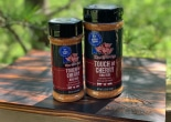 White Wolf Spice Co. influencer marketing campaign