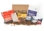 SCOUTbox influencer marketing campaign