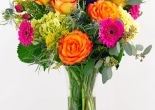 Overnight Flowers influencer marketing campaign