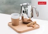 Bodum influencer marketing campaign