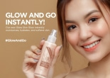 Ellana Cosmetics influencer marketing campaign