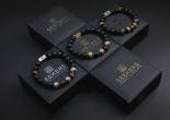 Seekers Luxury Bracelets influencer marketing campaign