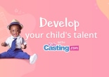 Kidscasting.com influencer marketing campaign