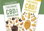 Velobar CBD influencer marketing campaign