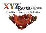 XYZReptiles influencer marketing campaign