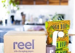 Reel Paper influencer marketing campaign