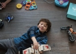 ToyLibrary influencer marketing campaign