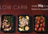 Nutre Meal Plan influencer marketing campaign