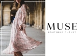Muse Outlet influencer marketing campaign