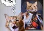 Pet Pawtraits influencer marketing campaign