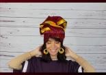 Chic Afri Fashion influencer marketing campaign