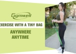 Gymwell influencer marketing campaign