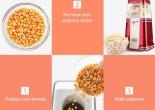 InLife influencer marketing campaign