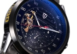 Gladiator Watch Co. influencer marketing campaign