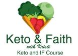 Keto & FAITH influencer marketing campaign