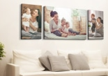 Easy Canvas Prints influencer marketing campaign