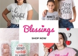 Blessings influencer marketing campaign
