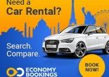 EconomyBookings.com influencer marketing campaign