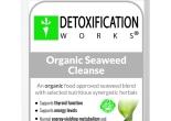 Detoxification Works ® influencer marketing campaign