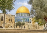 Click Tours Israel influencer marketing campaign