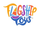Flagship Toys influencer marketing campaign