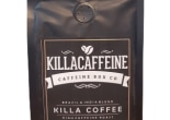 KillaCaffeine influencer marketing campaign
