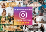 Idealicious.io influencer marketing campaign