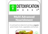 Detoxification Works ® influencer marketing campaign