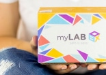 myLAB Box influencer marketing campaign
