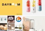 Dayroom influencer marketing campaign
