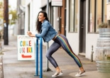 Evolve FIT Wear influencer marketing campaign
