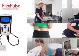 FlexPulse PEMF influencer marketing campaign