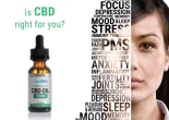 cbdMD influencer marketing campaign